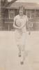 Page 75, no. 3: Girl ready for tennis (InstaDerek) Tags: 1920s monochrome balboaisland newportbeach orangecounty california tennis tenniscourt racket girl teenager teen house