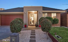 23 Mcwilliams Crescent, Point Cook VIC