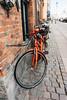 Bicycle (borishots) Tags: bicycle bike bikehandlebars oldbike bicycles red colors colorful analog retro vintage copenhagen denmark europe travel scandinavia travelphotography sony sonya7 sonyalpha sonyalpha7 sonyalphailce7 sonyfe28mmf2 28mmf2 f2 wideopen wideangle bokeh bokehlicious bokehwhore redcolor