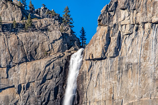 Yosemite Falls (Explored)