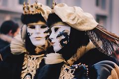 Venetian masks (*mirt) Tags: smileonsaturday masks parade venetian mask