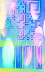 The Code (janano2010) Tags: thecode macromondays macromondaysandmyfavouritenovelfiction myfavouritenovelfiction