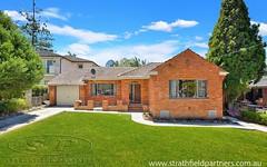 5 Strathfield Avenue, Strathfield NSW