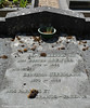 Cimetière Bellevue - 033 (florentgold) Tags: florent glod floglod florentglod lëtzebuerg lëtzebuerger lëtzebuergesch luxemburg luxemburger luxembourgeois luxembourgeoise luxembourgeoises luxembourg letzebuerg grandduchy grandduché grossherzogtum bellevue belle vue cimetière friedhof juif juifs juive juden judenfriedhof jüdischer jewish israéilite vdl stad ville de limpertsberg lampertsbierg