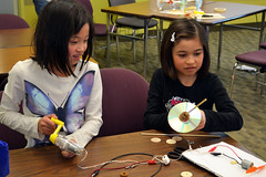 College of DuPage Engineering Club Hosts STEM Learning Event for Homeschoolers 2018 20 (COD Newsroom) Tags: collegeofduipage cod engineering engineeringclub homeschool stem science technology math campus glenellyn illinois il berginstructionalcenter college communitycollege education highereducation biotechnology chemicalengineering computerscience robotics computer dupage dupagecounty