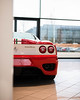 360 CS Cornes edition (Alexbastiansen) Tags: ferrari japan denmark copenhagen formula 360 challenge stradale car cars auto