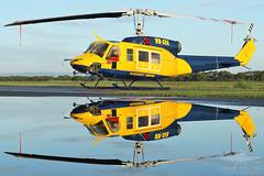 VH-SEK BELL 214B-1 MCDERMOTT AVIATION (QFA744) Tags: vhsek bell 214b1 mcdermott aviation