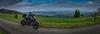DSC01765-Pano (moppetfoto.de) Tags: ktm moppetfoto motorbike orange