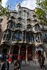 Barcelona - Casa Batlló (el_mo) Tags: approvato barcelona spain spagne espana parc guell sagradafamilia barcellona casa batlló casamilà batllo