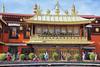 Jokhang temple, Lhase, Tibet (大昭寺) (cattan2011) Tags: jokhangtemple lhase tibet traveltuesday travelphotography travelbloggers travel buddhism culture temples buildings architecturephotography architecture landscapephotography landscape 西藏 拉萨 大昭寺