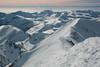 Monte Frerone Nord - giro ad anello 2018 (Davide Osmani - Osma) Tags: frerone parete nord skialp sci alpinismo crocedomini brescia val fredda cadino passo canalino