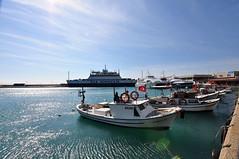Taşucu (Efkan Sinan) Tags: taşucu mersin akdeniz mediterranean silifke liman türkiye türkei turchia tr turquie taşuculimanı