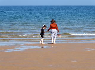 Lligwy Beach
