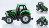 MAJ-Farm-Deutz (adrianz toyz) Tags: majorette toy model farm deutz fahr deutzfahr 9340 tractor diecast set