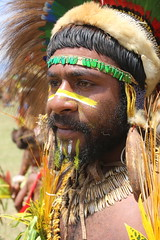 IMG_0017 (stevefenech) Tags: png papau new guinea stephen fenech goroka mount hagen festival indigenous travel adventure colourful