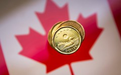 Canadian dollar forecast to overcome trade worries and strengthen: Reuters poll (majjed2008) Tags: canadian dollar forecast overcome poll reuters strengthen trade worries