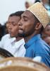 Sunni muslim men playing tambourines during the Maulidi festivities in the street, Lamu County, Lamu Town, Kenya (Eric Lafforgue) Tags: adultsonly africa africanethnicity birthoftheprophet celebration colourpicture cultural culture day eastafrica gathering hat islam islamic kenya kenyan kofia lamu lamuisland lamu176003 maulid maulidi maulidifestival mawlid menonly miladunnabi muslim outdoors photography prophetmohammed religion religious singing spirituality sunni swahili tambourines traveldestination twopeople unescoworldheritagesite vertical worldheritagesite lamutown lamucounty ke