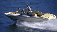 Speed Boating (Scott 97006) Tags: sport fun boating speed guys river water recreation