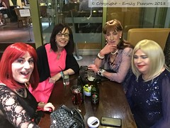 January 2018 - Leeds First Friday weekend (Girly Emily) Tags: crossdresser cd tv tvchix tranny trans transvestite transsexual tgirl tgirls convincing feminine girly cute pretty sexy transgender boytogirl mtf maletofemale xdresser gurl glasses lff leedsfirstfriday leeds nightout cosmopolitan cosmo