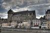Laval, Mayenne (Explore February 10, 2018) (Micleg44) Tags: laval mayenne paysdelaloire france château