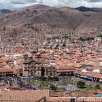 Cusco below me thumbnail