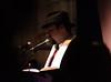 Poetry Brothel London (lambolens) Tags: london poetry brothel performance live music hackney nikon d750 entertainment