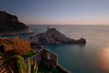 sunset in Portovenere (apemarco) Tags: liguria portovenere sunset lumix gx80 nd1000 longexposure