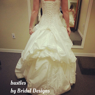 Bridal Designs and Tuxedos Wedding dresses shop