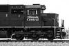 Illinois Central (Jake Branson) Tags: train railroad locomotive emd sd70 illinois il central champaign cn ic deathstar