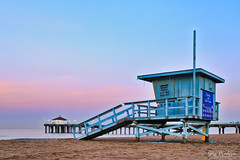 (the_jif) Tags: canon6d manhattanbeach manhattanbeachpier pier southbay sunrise