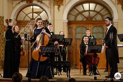 Lytvynenko Oksana. Violin concert Haidn (Collegium Musicum Management) Tags: violin haidn concert lviv organhall music collegiummusicum classic