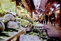 Inverno bolognese (michele.palombi) Tags: winter italy bologna film 35mm kodak ultramax400asa olympus om1 colortec