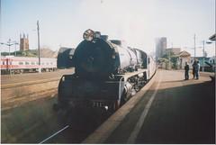 R711 Geelong (tommyg1994) Tags: west coast railway wcr emd b t x a s n class vline warrnambool geelong b61 b65 t369 x41 s300 s311 s302 b76 a71 pcp bz acz bs brs excursion train australia victoria freight fa pco pcj