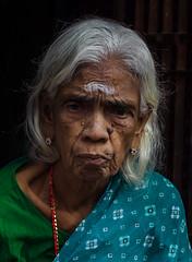 Age not a matter (Ivon Murugesan) Tags: people travel peoplephotography portrait portraiture face closeup tanjore thanjavur ivonmurugesan local letsexplore tourism india tamilnadu indianwomen tamilwomen