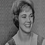 Julie Andrews, What's My Line?, 1960 thumbnail