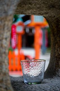 Sumiyoshi Shrine 02