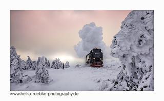 Letzter Zug / last train