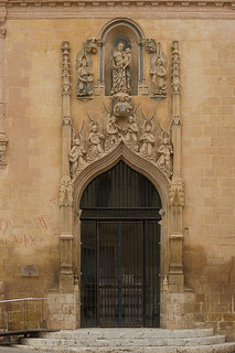 hospital major de pobres, Xàtiva
