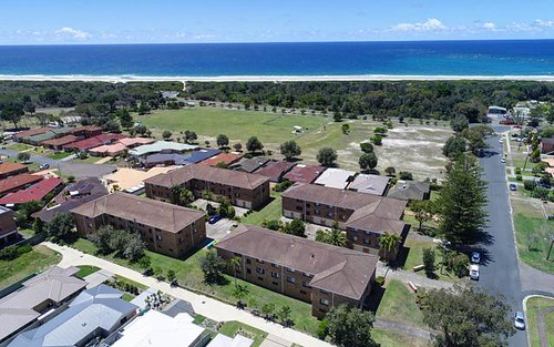 Unit 34/1-5 North Street, Tuncurry NSW