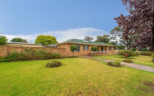 33 Meares St, Mudgee NSW 2850