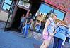Nashville (kirstiecat) Tags: nashville street tennessee legends club bar people strangers reflections moment music gesture america legendscorner cowboyhat cowboy