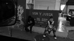 Ven y juega (Come and play) (Isaac Palacio) Tags: new bnw street photography blancoynegro noiretblanc pretoebranco zwartwit biancoenero blackandwhite streetphoto miligramo yucatan outside park happynewyear 2018 people flickr mexico me nocturne latinamerica newyear bw year 2017 gold merida night city