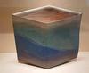 Faraway - stoneware by Zenji Yukiya, 2004 (Monceau) Tags: faraway zenjiyukiya japanese pottery ceramic stoneware neworleansmuseumofart noma
