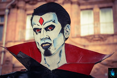 Nathaniel Essex (Mister Sinister) (Ibrahim D Photography) Tags: nathanielessexmistersinister mistersinister natanielessex marvelcomics marvel comicbookcharacter mcmexpo mcm mcmmanchester