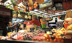 Barcelona....at the market (dw*c) Tags: barcelona market markets spain espanol espana nikon trip travel