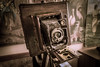Old school (t_aris) Tags: old sepia photo camera vintage greece history arkadia visit roadtrip sonyalpha sony alpha a5000 mirrorless museum emount kit kitlens retro travel trip tradition
