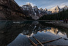 D67_6201 (brook1979) Tags: 加拿大 洛磯山 夢連湖 山 湖 湖水 雪 morainelake moraine canada mountian water snow