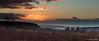 Coucher de soleil sur les Hautes Fagnes-4 (jipebiker) Tags: coucherdesoleil sunset hautesfagnes belgique belgium nuage cloud fagne fens ciel sky heurebleue bluehour paysage landscape skyline mist twilight