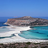 Balos, Crete, Greece (pom.angers) Tags: crete balos gramvoussa kissamos greece mediterraneansea beach lagoon sea europeanunion july 2010 panasonicdmctz3 100 200 300 400 5000