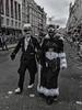 180101 4049 (steeljam) Tags: steeljam nikon d800 london new year day parade days lnydp peter wallder showtime steampunk monochrome